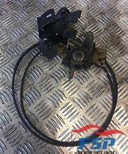 FORD FUSION ZETEC CLIMATE 5 DOOR HATCHBACK 2005-2009 BONNET CABLE + MECH HANDLE