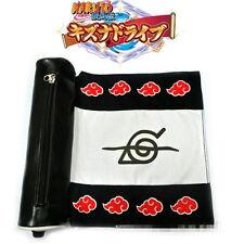 Anime Naruto ONOHAMARU Pencil Case School Stationery Pen Bag Canvas Boys Gift