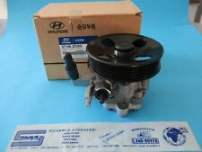 Pompa Servosterzo Originale Kia Sportage Hyundai Tucson 571002E300 Sivar G0SS302