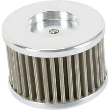 1996-2004 HONDA XR400R XR400 XR 400R 400 *STAINLESS STEEL REUSABLE OIL FILTER*