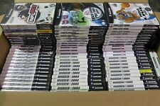 Huge Wholesale Lot 100 Gamecube Games