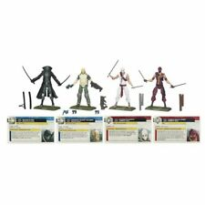 Gi Joe Renegades Amazon 4-pack Action Figures 2012 Hasbro