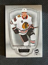 2018-19 UPPER DECK THE CUP BASE PATRICK KANE #ed 245/249