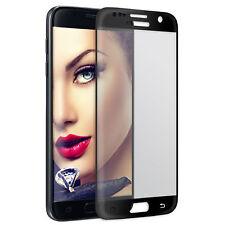 3D Proteggi schermo curvo per Samsung Galaxy S6 Edge Plus G928 (nero)