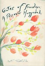 Gates of Freedom: A Passover Haggadah