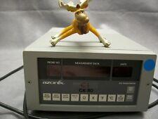 Azonix CK80 RTD Thermometer
