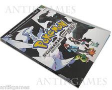 Pokémon Schwarze Eidition 1 / Pokémon Weisse Edition 1 Lösungsbuch Band 1