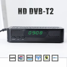 1080P DVB-T2 Digital Terrestrial Broadcasting Convertor Receiver TV BOX Recorder