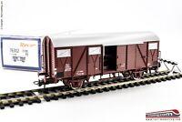 ROCO 76302 - H0 1:87 - Carro merce FS tipo F a porta scorrevole e carico interno
