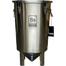 7 gal | Brew Bucket Fermenter Stainless Steel Ss Brewing Technologies Beer Wine