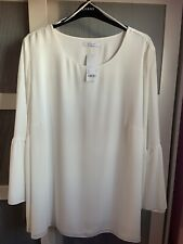 NWT LOVELY BLOUSE/TOP - SIZE 30