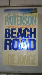 James Patterson - Beach Road (Anglais)