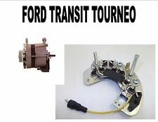 FORD TRANSIT TOURNEO 2.5 DI BUS 1994 1995 - 00 NEW ALTERNATOR RECTIFIER