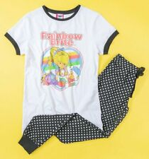 Official Rainbow Brite Pyjama Set