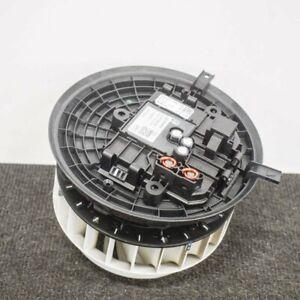 MERCEDES-BENZ C-CLASS Cabrio A205 C 200 Heater Blower Motor 0130309002 2016 RHD