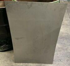 Molybdenum Sheet 24 X 36 X 025