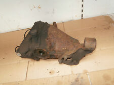 VAUXHALL OMEGA 2001 MK2 2.5 V6 AUTO REAR DIFF DIFFERENTIAL
