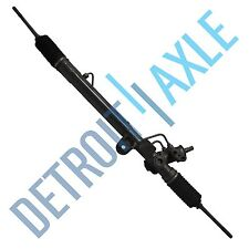 2004 -2006 Chevrolet Colorado RWD/2WD Steering Rack and Pinion Assembly