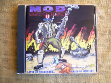Method Of Destruction – Loved By Thousands... Hated By Millions -  CD