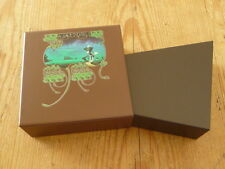 "Yes: ""Yessongs"" Japan Mini-LP Promo Box [no cd roger dean rick wakeman QH2"
