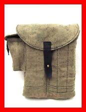genuine soviet russian red army AK 74 kalashnikov 4 cell magazine pouch bag 5.45
