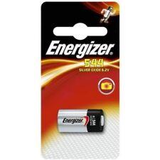 5 x ENERGIZER A544 4LR44 28A Alkaline Battery 6v PX28
