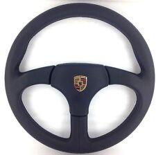Genuine ClubSport Steering Wheel. PORSCHE 911 944 968 964 928 S SC Turbo etc 5B