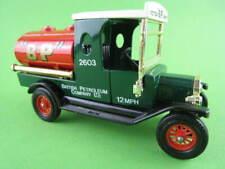 "Ford Model T Tanker 1912 ""BP""  Matchbox Y-3 Models of Yesteryear 1:35 OVP"