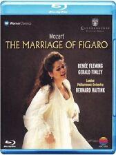 Le Nozze di Figaro (Blu-ray Disc, 2013, Hong Kong)