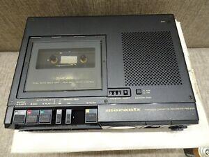 Marantz PMD 222 Professional Portable Cassette Recorder (Fast Delivery)