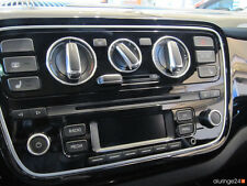 VW up! 1S Aluringe Alu Klimaanlage/Heizung R-LINE SPORT