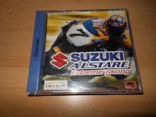 Videojuegos Sega Dreamcast SEGA PAL
