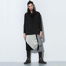 Men Harem Pants Trouser Casual Hip-hop Baggy Cute Hippie Low Crotch Dance Street