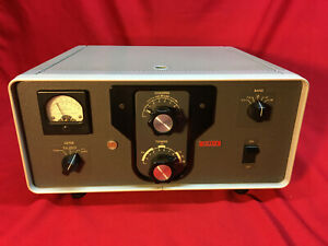 COLLINS 30L-1 R/E HF AMPLIFIER TESTED AND WORKING