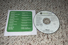 Wireless N Networking Adapter Installer Disc (Microsoft Xbox 360)