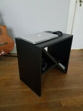 Handmade End Table Bedroom Night Stand With Storage