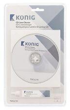 CD DE NETTOYAGE POUR LECTEUR CD DVD CONSOLE CD ROM PS3 PS4 XBOX PC AUTORADIO