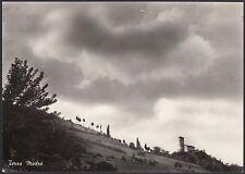 AA5661 Terra Madre - Veduta generale - Cartolina postale - Postcard