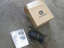 John Deere BM23638 BM25651 air cleaner relocation kit Gator HPX XUV 850i 855d