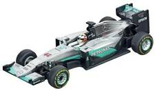 NEW & SEALED Carrera GO & Plus Mercedes F1 Lewis Hamilton - (Like Scalextric)