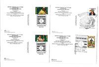 2008 HALL of FAME hof PLAQUE card BARRY LARKIN cancelled CINCINNATI REDS team