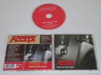 ACCEPT/BOLAS TO THE WALL(BMG/RCA 74321 93214 2) CD ÁLBUM