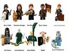 Harry Potter Mini Figure Fantastic Beasts Dumbledore Dobby custom minifigures