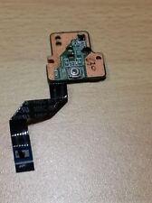 Tasto pulsante accensione power button HP Compaq Presario CQ57 - 01015EF00-600-G
