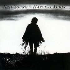 Neil Young - Harvest Moon  - Limited Edition 2 x Vinyl LP *NEW & SEALED*
