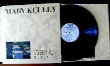 Mary Kelley – Greetings Five LP
