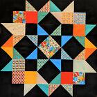 JEWELED+STARS+Quilt+Kit+-+Moda+Fabric+%2B+Quilt+Pattern+