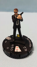 Marvel HeroClix • Nick Fury Agent Of Shield: #036 Agent Coulson (Rare)