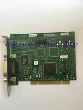 New Listingnational Instruments Ni Pci Gpib Ieee 4882 Interface Adapter T7a Ys