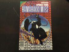 AMAZING SPIDER-MAN #300 Finland Variant 1st APPEARANCE of VENOM!! TODD McFARLANE